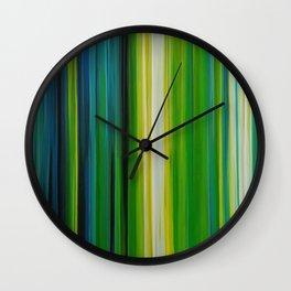 Prep Wall Clock