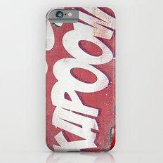 kapoow Slim Case iPhone 6s