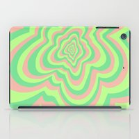 watermelon iPad Cases featuring Watermelon by Popsicle Illusion