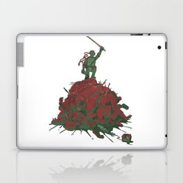 Never Forget That They Were Ninja Laptop & iPad Skin