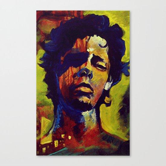 Portrait * Darren Le Gallo Canvas Print