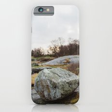 Winter landscape south of Norway Slim Case iPhone 6s