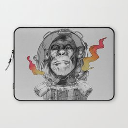 Space Monkey Laptop Sleeve