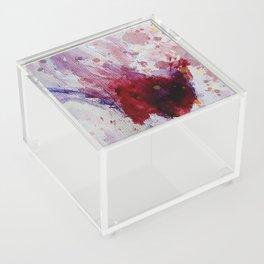 Magnolia Fever Acrylic Box