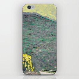 Cabo de Creus iPhone Skin