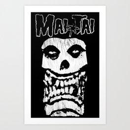 MAI TAI...fits Art Print