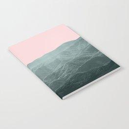 Smoky Mountain Summer Notebook