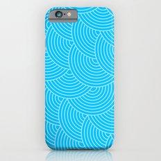 Waves iPhone 6s Slim Case