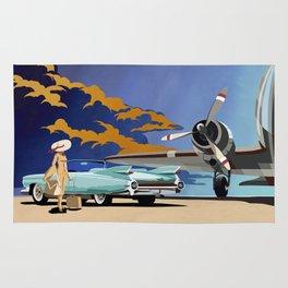 Cadillac Eldorado Biarritz 1959 Rug