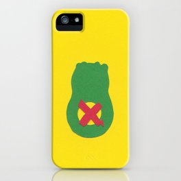 doop iPhone Case