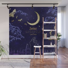 Impossible Dreams Wall Mural