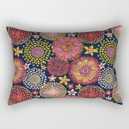Australian flowers Rectangular Pillow