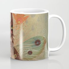 Bow Your Heads and Pray (For The Prey) Mug