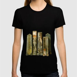 Residual Village No2 by Annalisa Ramondino T-shirt