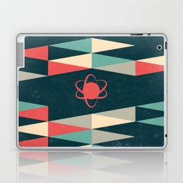 The Institute Laptop & iPad Skin