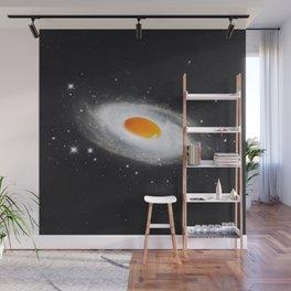 Cosmic Egg Wall Mural