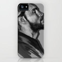 Letomania iPhone Case