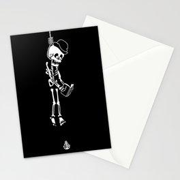 dead pastor Stationery Cards