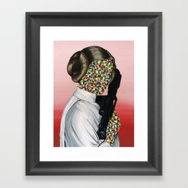 Rebel Scum - 02 Framed Art Print