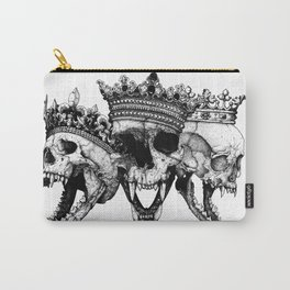 The Ancients kings Carry-All Pouch