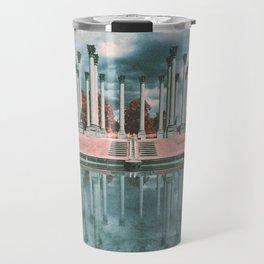 Capital Columns Infrared Travel Mug