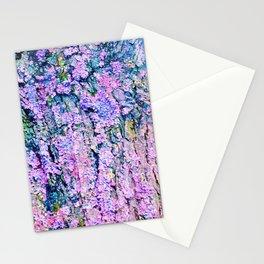 Lichens Stationery Cards