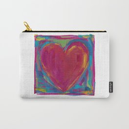Love 1 Carry-All Pouch