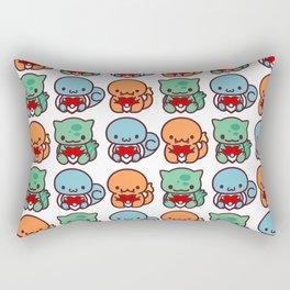Choose me! Rectangular Pillow
