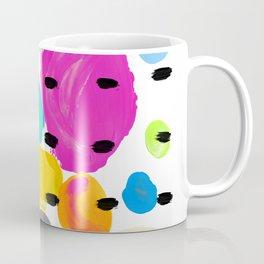 Bernard Pattern Coffee Mug