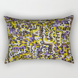 zczczvvvvv-00016 Rectangular Pillow
