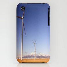 Windmill Country Slim Case iPhone (3g, 3gs)
