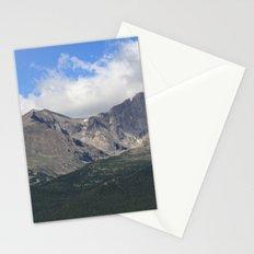 Longs Peak Stationery Cards