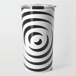 Earthquake 001 Travel Mug