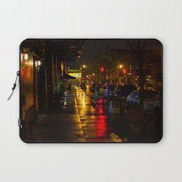 Rain Light Laptop Sleeve