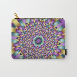 joy and energy -5- Carry-All Pouch