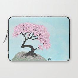 Sakura Bonsai Laptop Sleeve