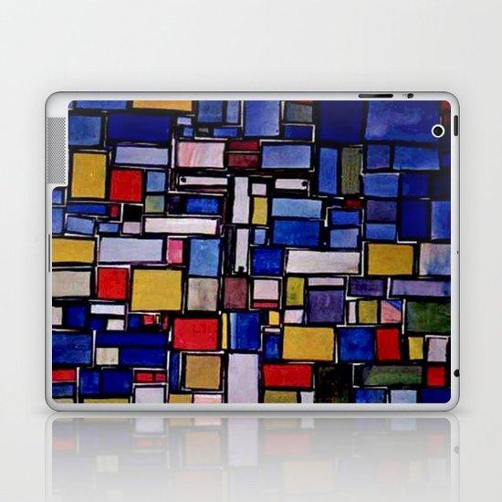 JESUS CHRIST! Laptop & iPad Skin