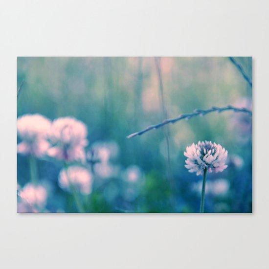 need sun Canvas Print