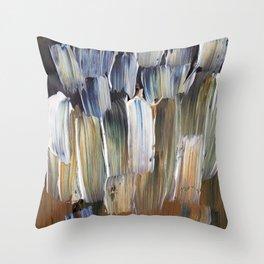 Feelscape 42 Throw Pillow