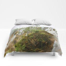 Nature's Beauty II Comforters