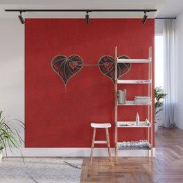 Love Unites Wall Mural