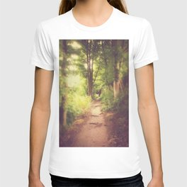 The Path Home T-shirt