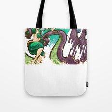 ATOMICA Tote Bag