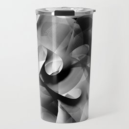 Introspection Travel Mug