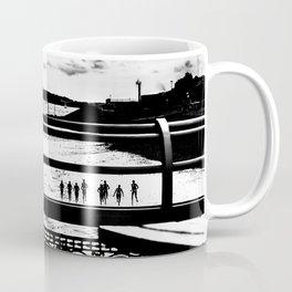 Training. Coffee Mug