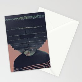 Stairman Stationery Cards