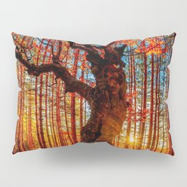 Majestic woods Pillow Sham
