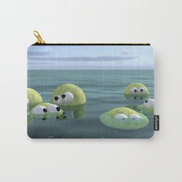 Swimming lessons Carry-All Pouch