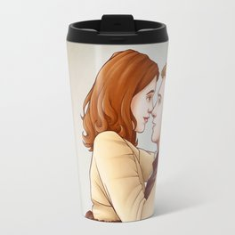 Fitzsimmons - Kisses in the Daylight Travel Mug