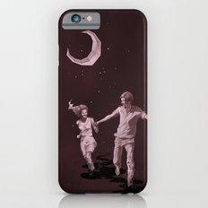Moonlight Run iPhone 6s Slim Case